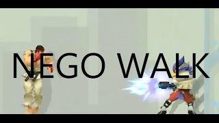 【SSB4】Nego Walk
