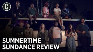 Summertime Review - Sundance Film Festival 2020 by Collider