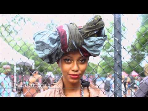 Afro Punk — Street Style