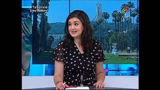 Bonjour d'Algérie - Émission du 9 octobre 2020