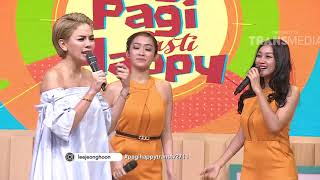 Download Video PAGI PAGI PASTI HAPPY - Panas, Perseteruan Antara Ovi dan Pamela(27/11/17) Part 3 MP3 3GP MP4