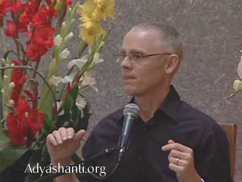 Adyashanti Video: Seeing Through the Illusion of Separation