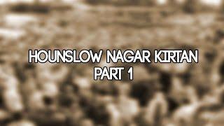 Hounslow United Kingdom  city images : 2016 Vaisakhi Nagar Kirtan - Hounslow, U.K Part 2