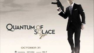 Alicia Keys & Jack White - Quantum of Solace - Another Way To Die