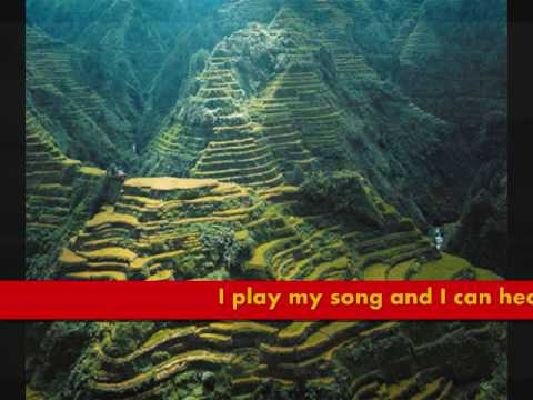 Tekst piosenki Lea Salonga - You're my home po polsku