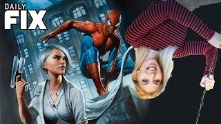 Spider-man PS4's Final DLC Gets Release Date - IGN Daily Fix by IGN