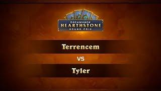TerrenceM vs Tyler, game 1