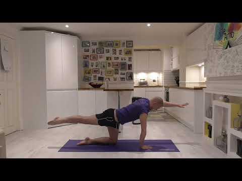 DIYP 18: Yoga Vinyasa: Relaxation (All)