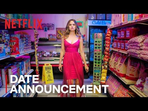 Insatiable | Date Announcement [HD] | Netflix