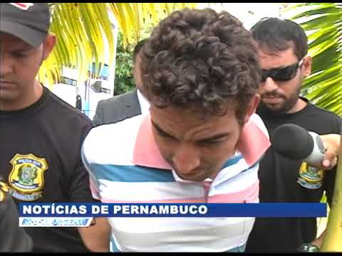 [BRASIL URGENTE PE] Polícia investiga participação de segunda pessoa no assassinato de Remis Carla