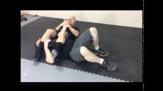 Virtual Class: How to do a martial art takedown under strikes