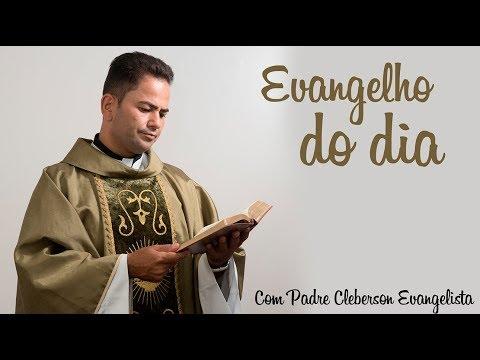 Evangelho do dia 22/02/2019 (Mt 16,13-19)
