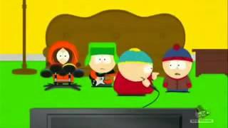 South Park Cartman Sings Poker Face