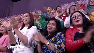 Video BROWNIS - Inget Orang Tua, Nikita Mirzani Nangis Denger Suara Merdu Bocah Ini (14/6/19) Part 2 MP3, 3GP, MP4, WEBM, AVI, FLV Juni 2019