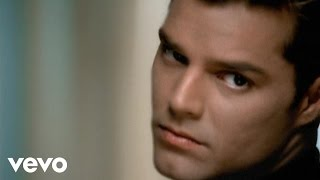 Ricky Martin - Bella (She's All I Ever Had) (Video (Spanish)(Remastered))