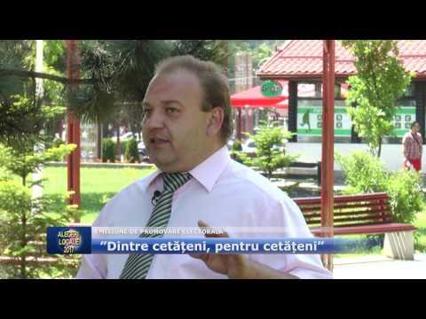 Emisiune electorala – PNL Busteni