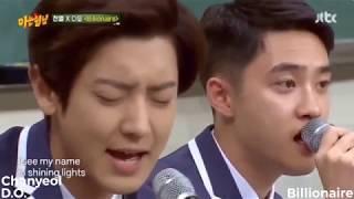 Video EXO'S AMAZING LIVE VOCALS [Extended Cut] MP3, 3GP, MP4, WEBM, AVI, FLV Maret 2019