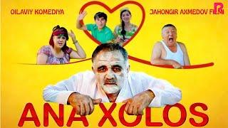 Ana Xolos (o'zbek Film)  Ана холос (узбекфильм)