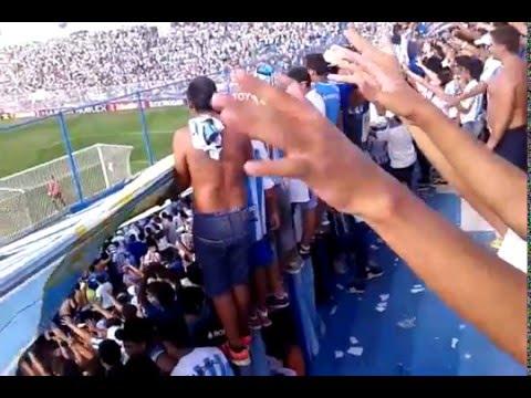 GOL 100 DEL PULGA RODRIGUEZ! - La Inimitable - Atlético Tucumán