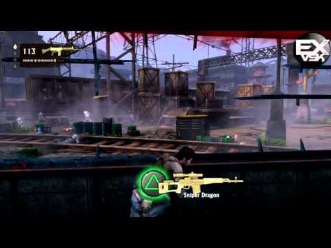Uncharted 2 Partie 5 Commenté [FR][HD]