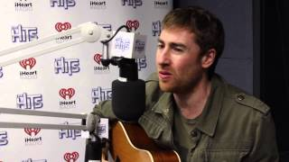 """Jamie Lawson is the first person signed to Ed Sheeran's own record label """"Gingerbread"""" and has been supporting him around the country on his tour.If you weren't lucky enough to see Jamie live, you probably have seen his single """"Wasn't Expecting That"""" surging up the iTunes charts!He came in studio to chat with Flynny and perform the single live for us."""