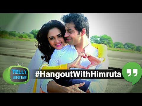 #HangoutWithHimruta Promo | Live Chat With Himmans