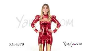 Hot Metal Mistress Costume RM 4379