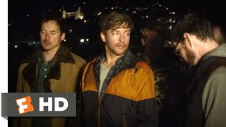 What We Do in the Shadows (2015) - Werewolves, Not Swear Wolves Scene (3/10) | Movieclips