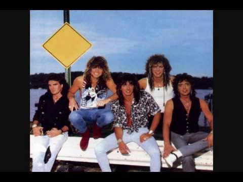 BON JOVI - I Could Make A Living Out... (audio)