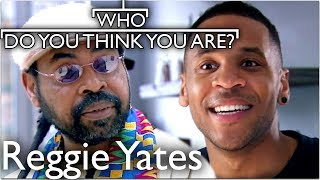 Video Reggie Yates Learns About Mixed Heritage   Who Do You Think You Are MP3, 3GP, MP4, WEBM, AVI, FLV September 2019