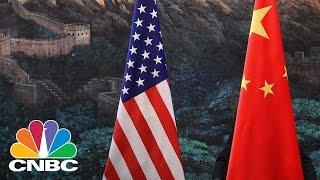 China Rhetoric Heats Up After Rex Tillerson's Confirmation Hearings | CNBC