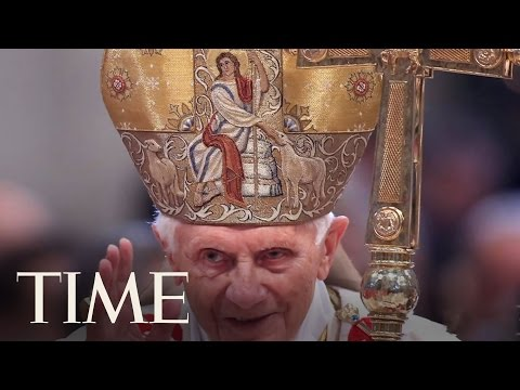 Explainer: How a New Pope is Elected