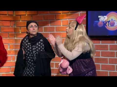 Portokalli, 11 Dhjetor 2016 - Insta girls feat  Marjana Kondi (Vizita e mamit)