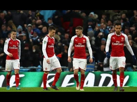Arsenal vs AC Milan (3-1) | All Goals & Highlights - Eropa League