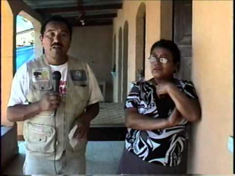 San Martin Jilotepeque, Repatriación de joven que murió camino a los Estados Unidos