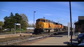 Osceola (IA) United States  city photo : Railfanning Osceola, IA 10/19/14