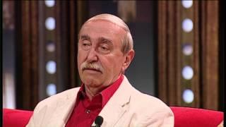 1. Jiří Holeček - Show Jana Krause 17. 5. 2013