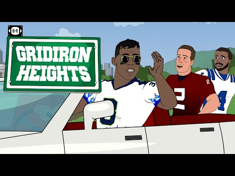 Russell Wilson Is Cooking Everyone in the League | Gridiron Heights S5E4