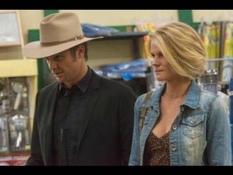Justified Season 6 Episode 5 Review & After Show | AfterBuzz TV