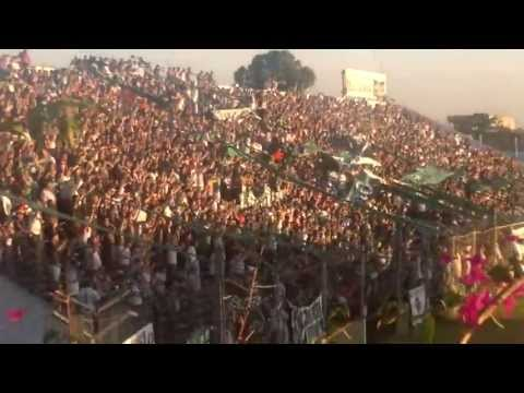 Video - COMO CORRISTE ALL BOYS // LA BANDA DE CHICAGO - La Barra de Chicago - Nueva Chicago - Argentina
