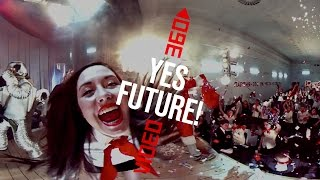 Download Lagu Noize MC - Yes Future! (official 360-video) Mp3