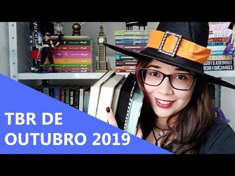 UMA TBR (quase toda) TREVOSA ???| Biblioteca da Rô