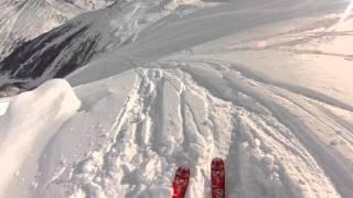 Saas-Fee Switzerland  City pictures : Saas Fee Skiing