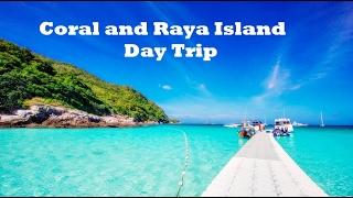 Video Coral and Raya Island Day Trip Phuket 2016 MP3, 3GP, MP4, WEBM, AVI, FLV Mei 2019