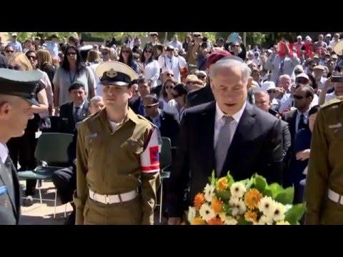 Día del Recuerdo del Holocausto