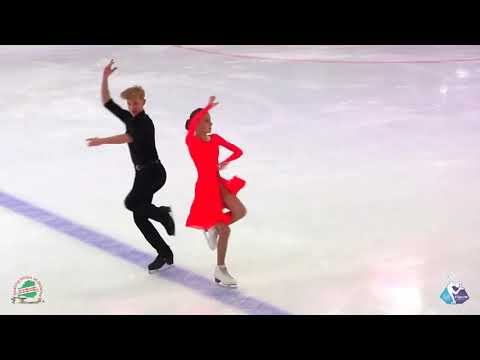 Minsk Ice Star 2019