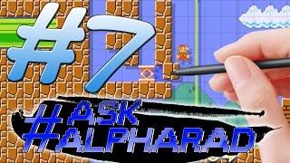 #AskAlpharad! – Episode 7