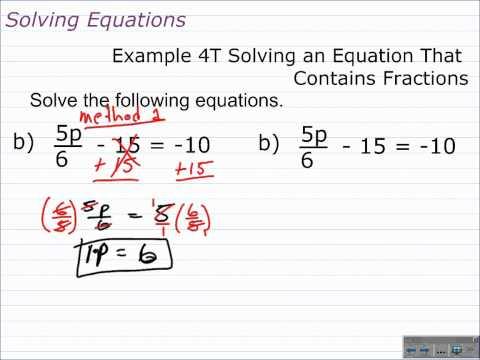 One-Step Equations: Decimals | EdBoost