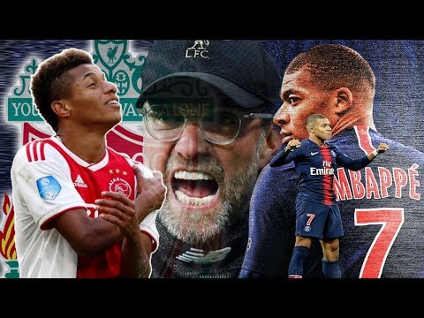 Reds In Four-way Tussle For Ajax Attacking Star David Neres – Liverpool Transfer News Today #LFC