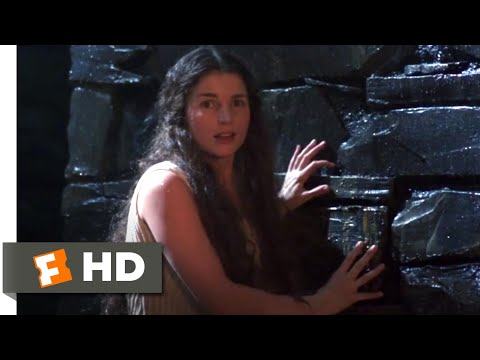 First Knight (1995) - Dungeon Escape Scene (5/10)   Movieclips
